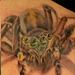 Tattoos - spider - 30423