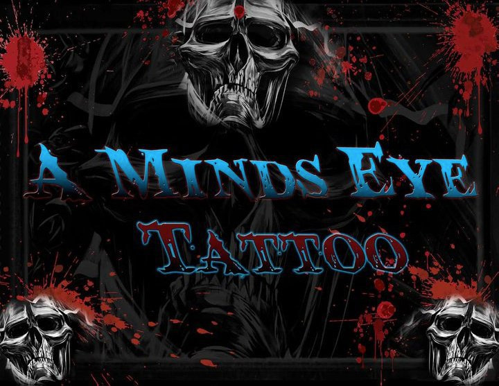 A Minds Eye Tattoo