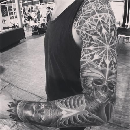 Tattoos - untitled - 101761