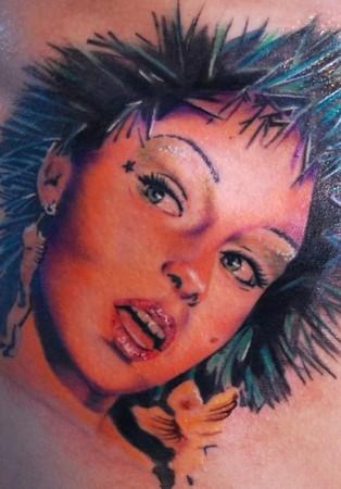 Tattoos -  - 38591
