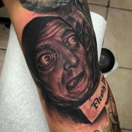Tattoos - Igor - 128591