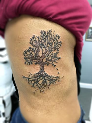 Tattoos - Tree of Life - 116855