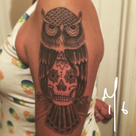 Tattoos - untitled - 116807