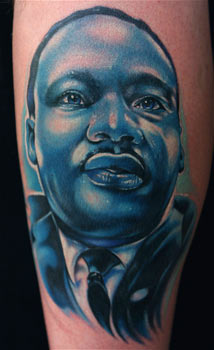 Mike Demasi - Martin Luther King