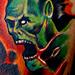 Tattoos - Zombie - 29261