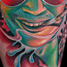 Tattoos - Fear and Loathing portrait - 25733