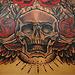Tattoos - Skull Collaboration - 31038