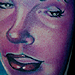 Tattoos - Color Bettie Page - 31037