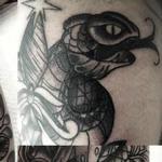 Tattoos - Snake - 106568