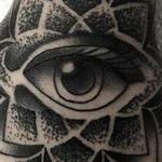Tattoos - Eye - 106570
