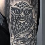 Full Sleeve Tattoo Design Thumbnail