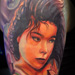 Tattoos - Bjork - 66143