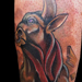 Tattoos - Bull - 69011