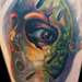Tattoos - Goalie Mask - 66148