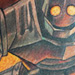 Iron Giant Tattoo Design Thumbnail