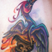 Tattoos - Phoenix - 69018