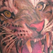 Tattoos - Tiger - 21245