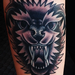 Tattoos - Animal - 93629