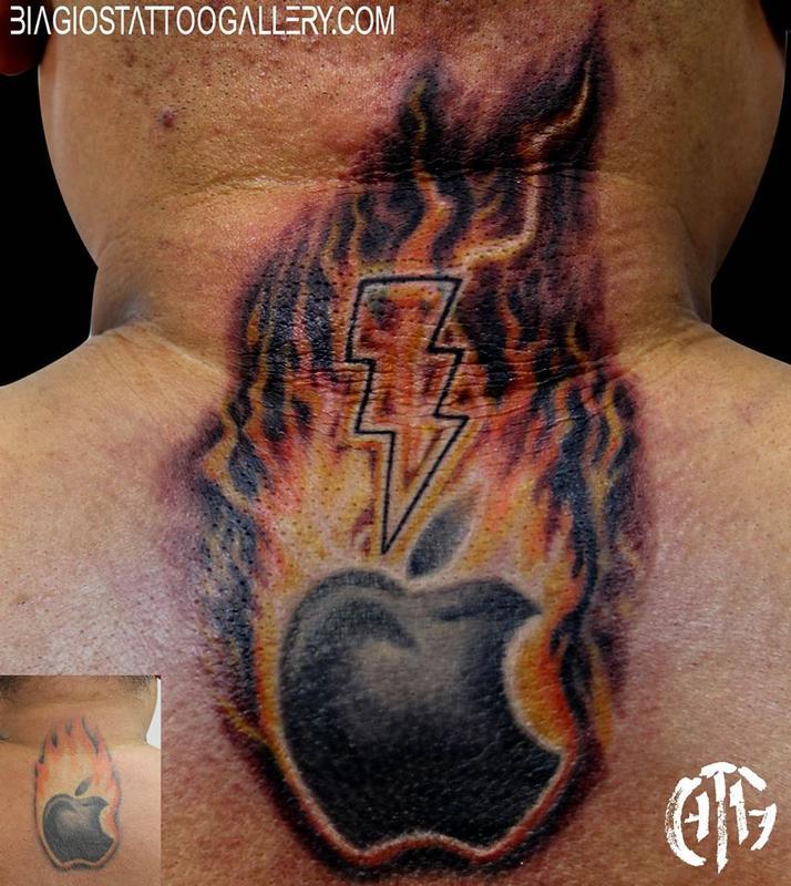 Tattoos -