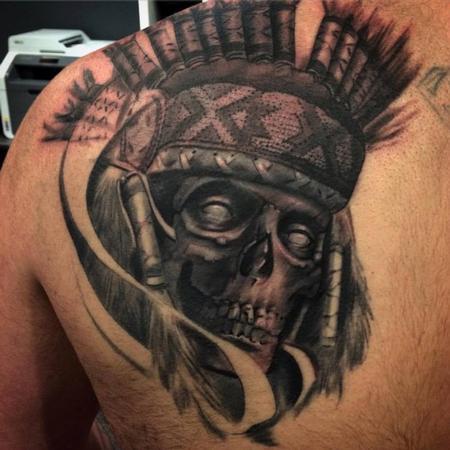 Tattoos - untitled - 125145