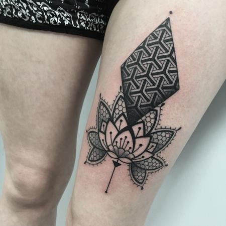 Tattoos - Ornemental  - 132153