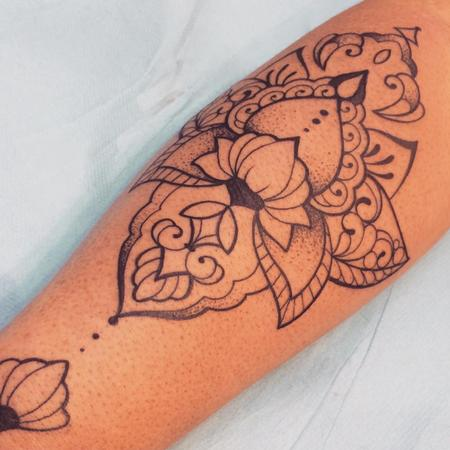 Tattoos - untitled - 128747