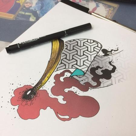 Tattoos - untitled - 125779