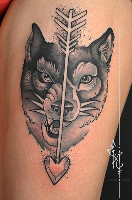 Tattoos - untitled - 126359