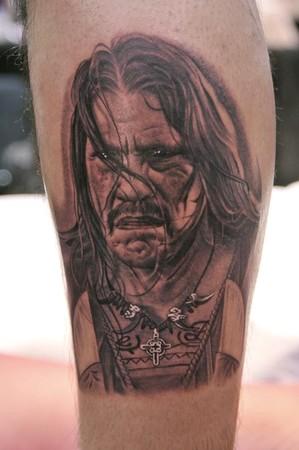 Tattoos -  - 40166