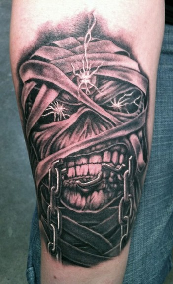 Tattoos - Eddie - 51578