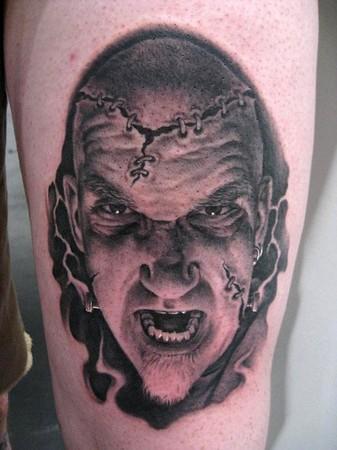 Tattoos -  - 40167