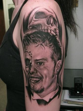 Tattoos -  - 39953