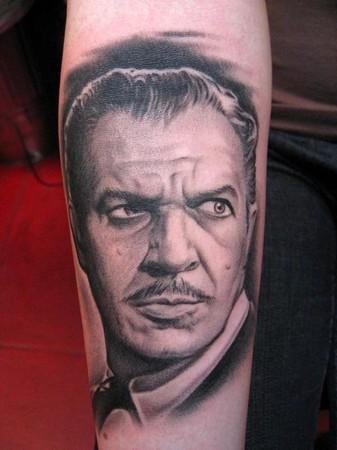 Tattoos -  - 39670