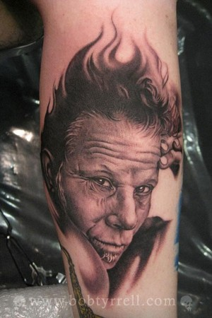 Bob Tyrrell - Tom Waits