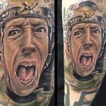 Tattoos - In-progress