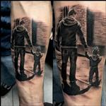 Tattoos - Father and Son - 122439
