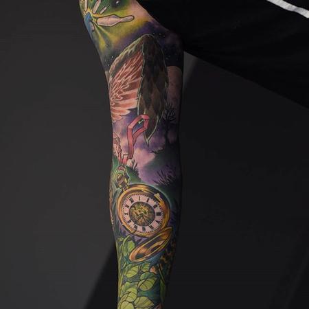 Tattoos - untitled - 127810