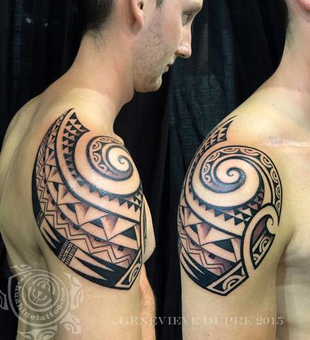 Tattoos - Euroboy - 126848