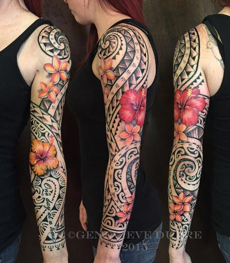Tattoos - Jessie - 126984