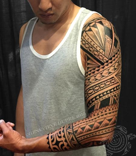 Tattoos - Kevin 2 - 126990