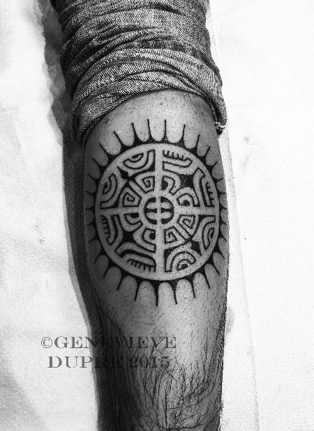 Tattoos - luis - 127303