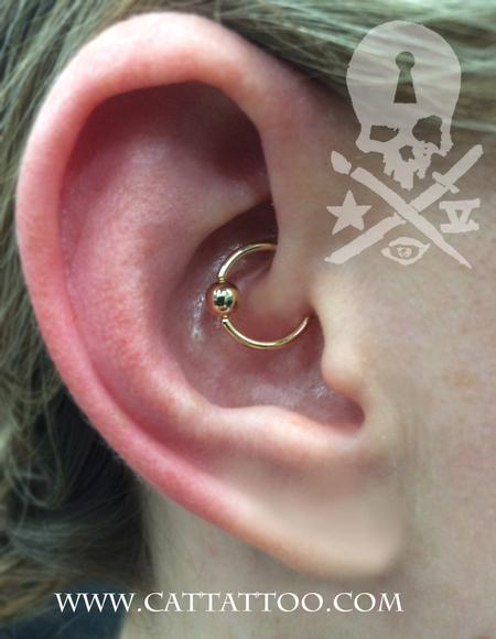 Brittany - Daith