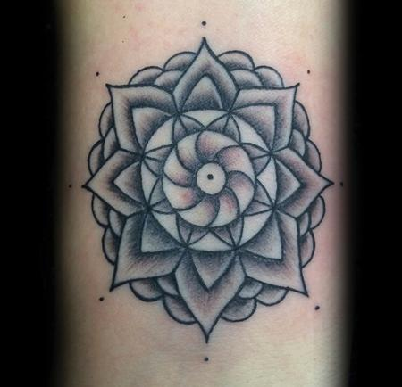 Tattoos - untitled - 109856