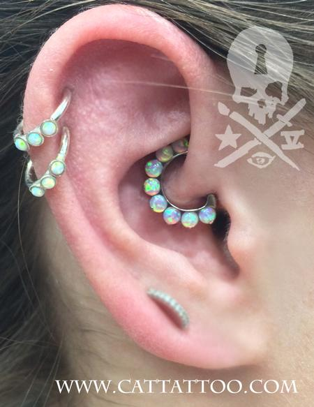 Brittany Jo - Daith/IS