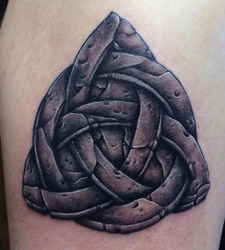 JON - Celtic Knot