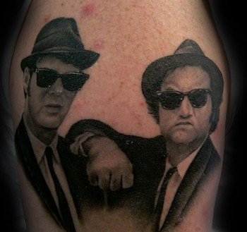 Francisco Sanchez - Blues Bros