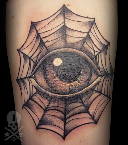 Tattoos - Eye - 133674