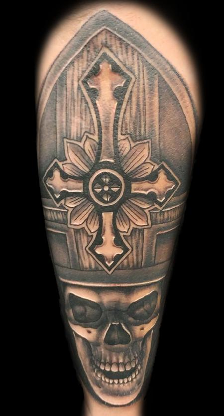 Tattoos - Bishop - 128896