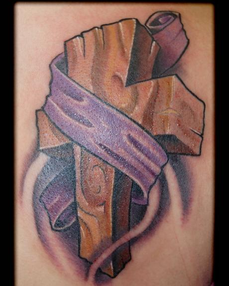 22 Wonderful Woodworking Tattoo Ideas