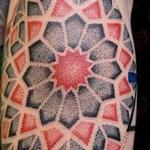 Tattoos - Geometric  - 127071